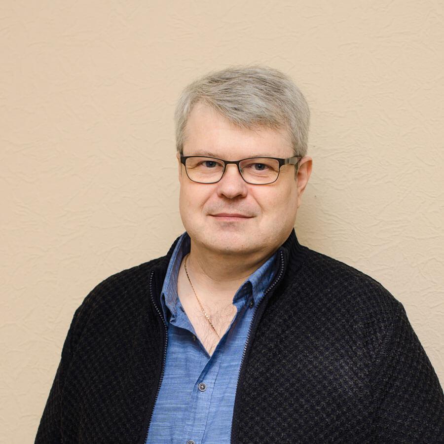 ЦБА Олександр Зарайський