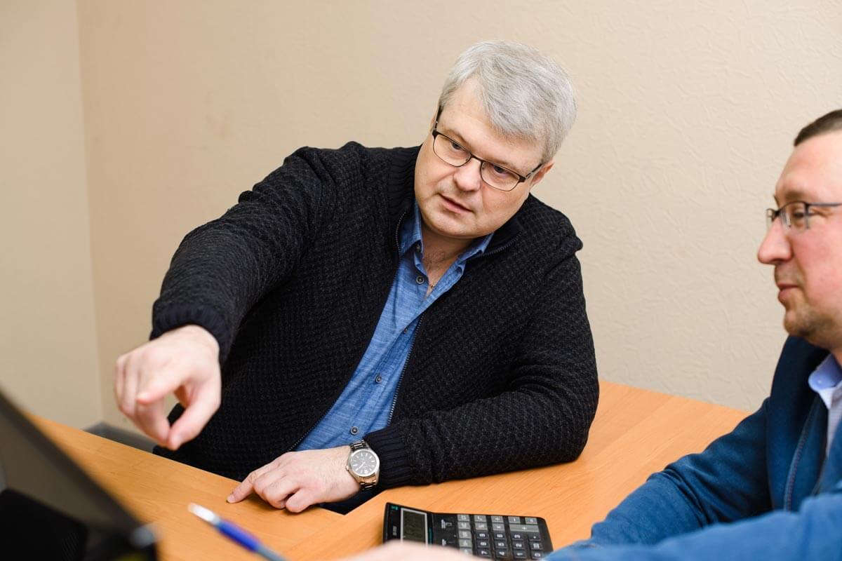 Аутсорсинг бухгалтерских услуг ЦБА